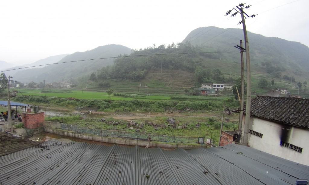 Campagne humide Longchi