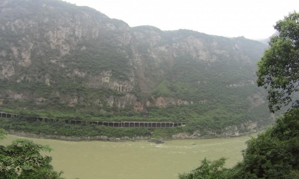 Gorge Dadu Ebian