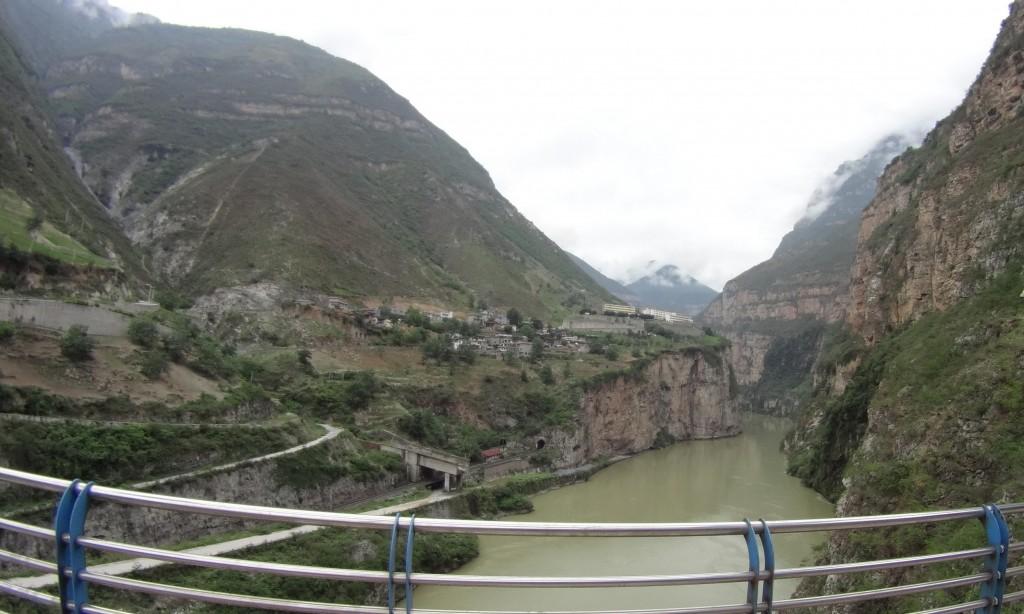 Gorge Hanyuan