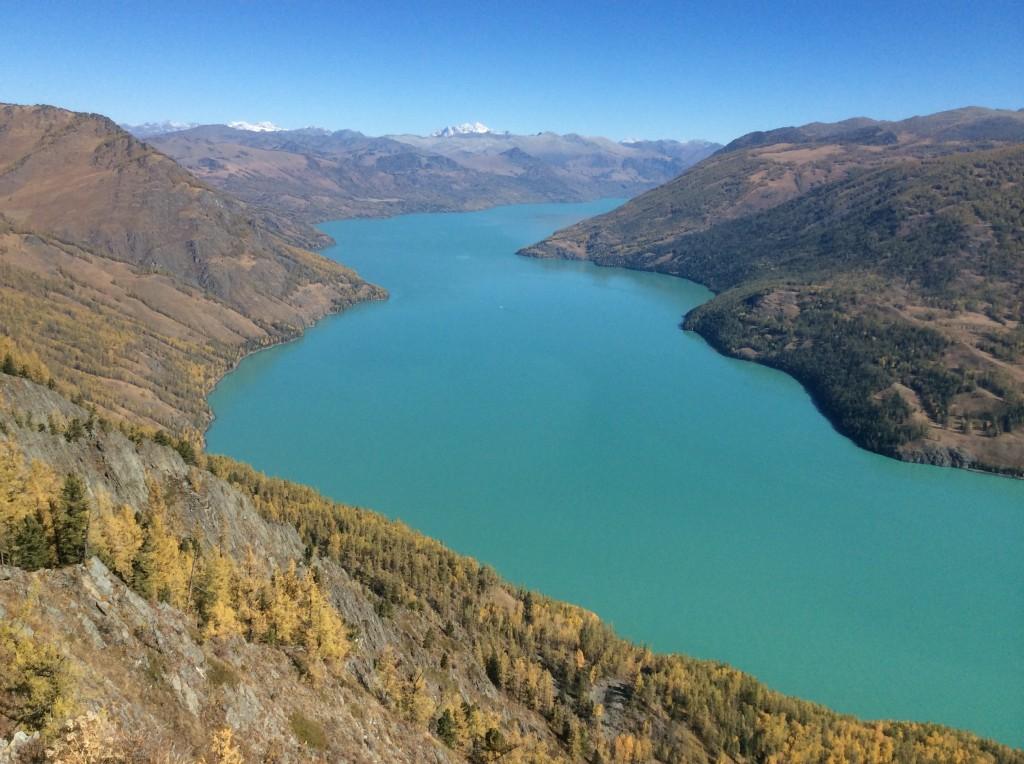 Lac Kanas