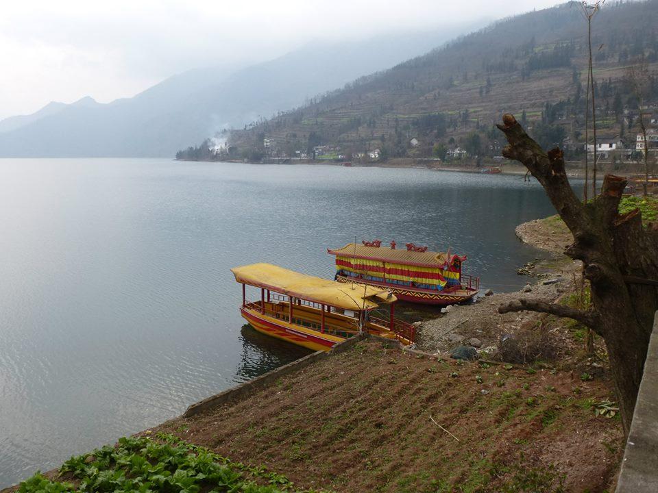 Lac Mahu Leibo