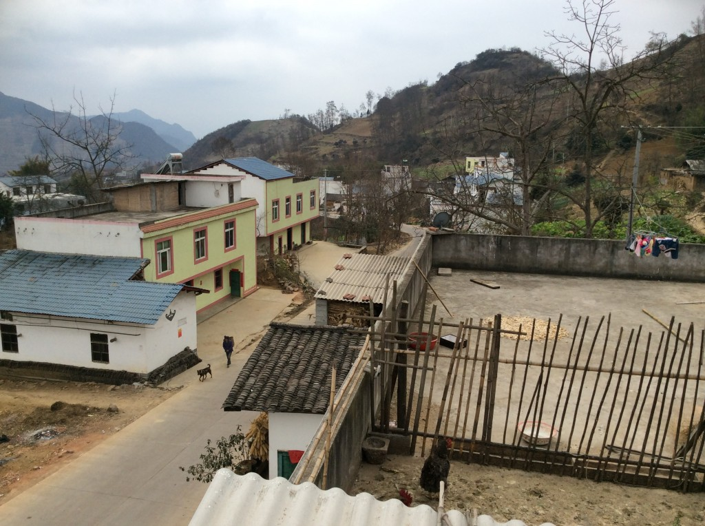 Qingkou Leibo